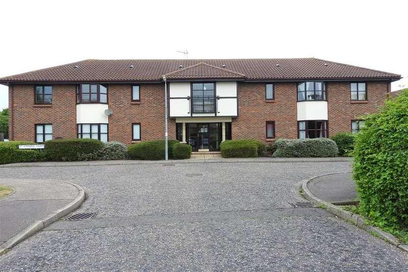 1 Bedroom Flat for sale in Mallards, Mayland, Chelmsford