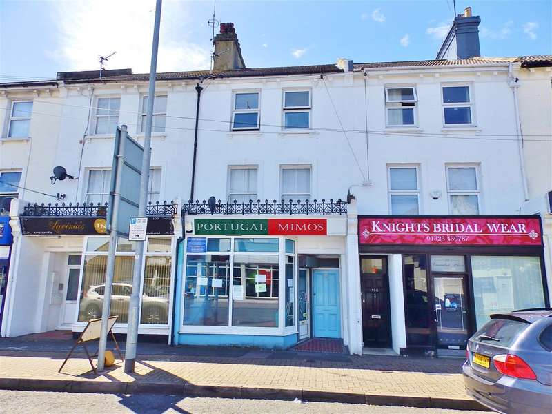 1 Bedroom Apartment Flat for sale in Cavendish Place, Eastbourne
