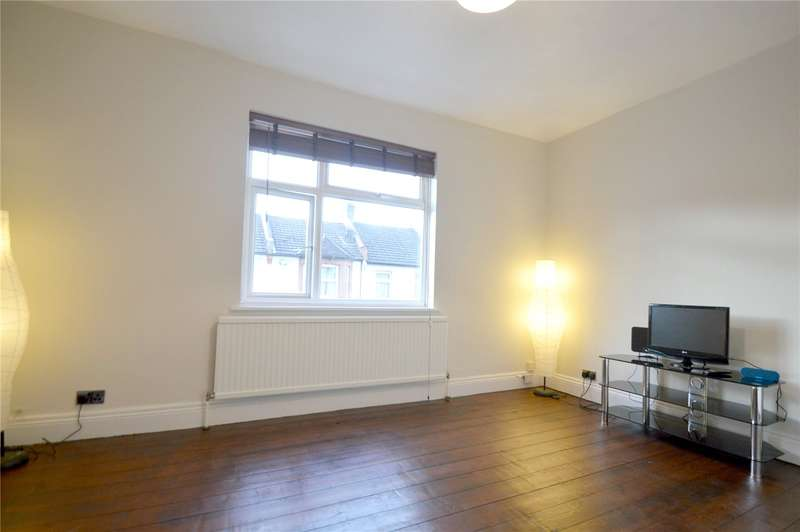 2 Bedrooms Maisonette Flat for sale in Addiscombe Court Road, Croydon