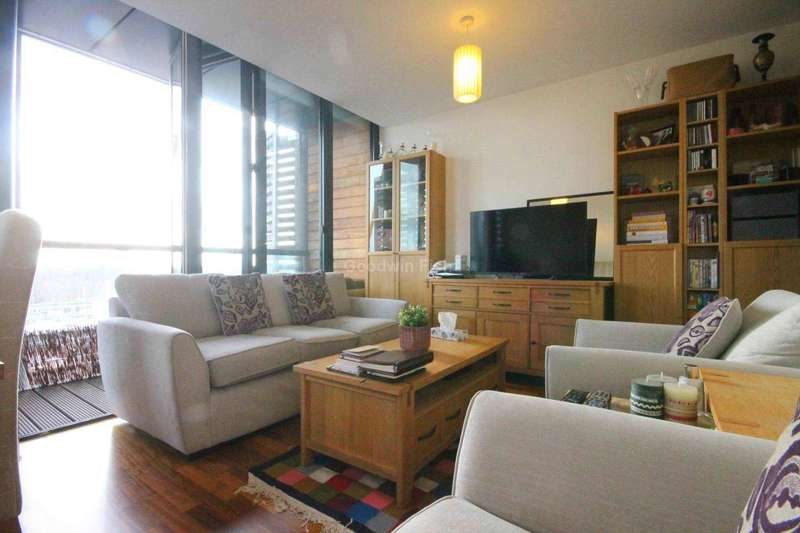 1 Bedroom Apartment Flat for sale in 3 Burton Place, Castlefield