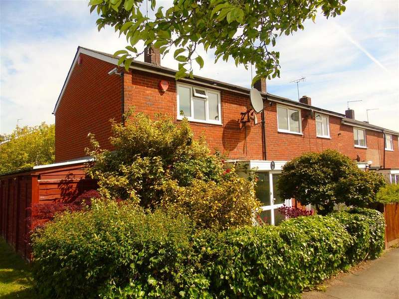 2 Bedrooms House for sale in Swallow Gardens, Hatfield