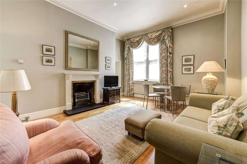 2 Bedrooms Apartment Flat for sale in Exchange Court, Covent Garden, WC2R