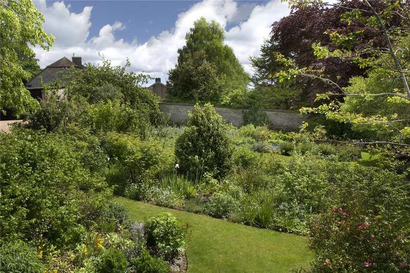 Land Commercial for sale in The Walled Cottage, 8 Church Road, Wheatley, Oxford, OX33