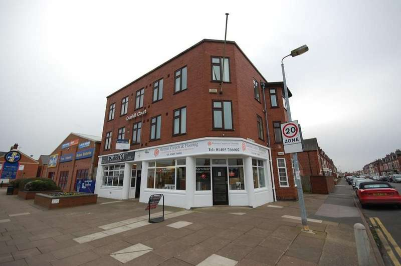 1 Bedroom Apartment Flat for sale in Dunhill Court, Boothferry Road, Goole