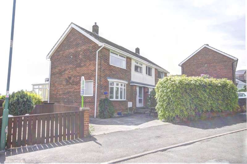 3 Bedrooms Property for sale in Old Hall Road, Consett, DH8