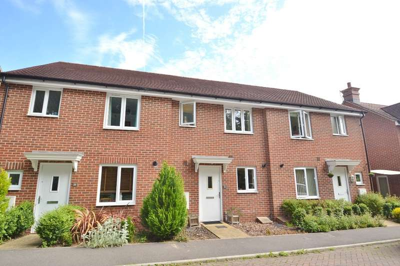 2 Bedrooms Terraced House for sale in Eastleigh