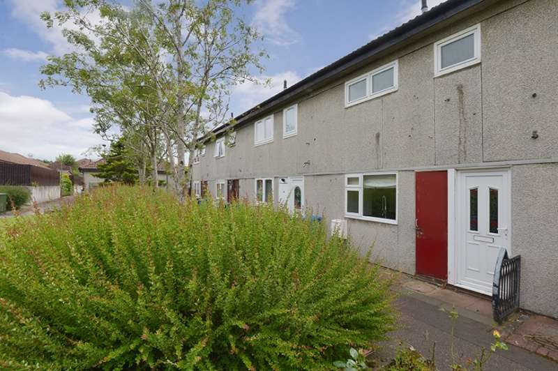 3 Bedrooms Terraced House for sale in Onslow Street, Livingston, West Lothian, EH54 5HR