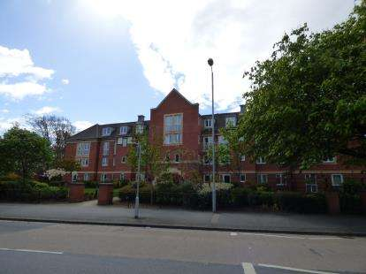 1 Bedroom Flat for sale in Hillary Court, Freshfield Road, Formby, Liverpool, L37