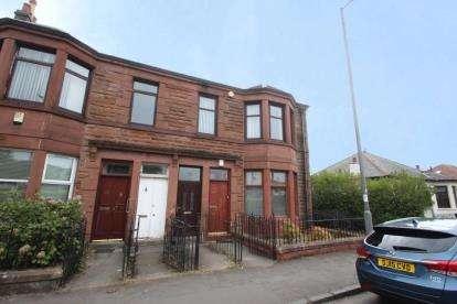 2 Bedrooms Flat for sale in Sandy Road, Renfrew, Renfrewshire
