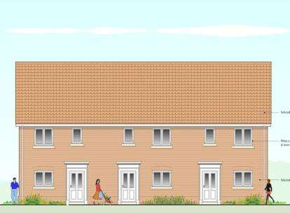 3 Bedrooms Semi Detached House for sale in Halesworth, Suffolk