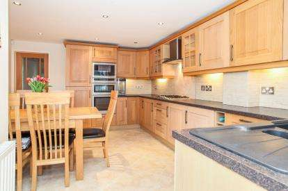 4 Bedrooms Semi Detached House for sale in Tamworth Road, Wood End, Atherstone, Warwickshire