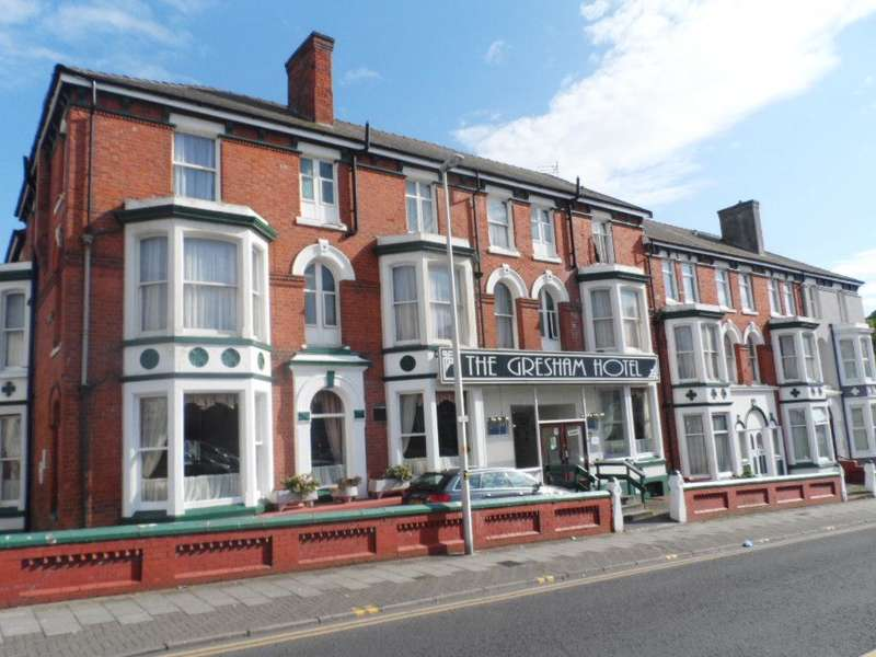 44 Bedrooms Hotel Commercial for sale in Adelaide Street, BLACKPOOL, FY1 4LE