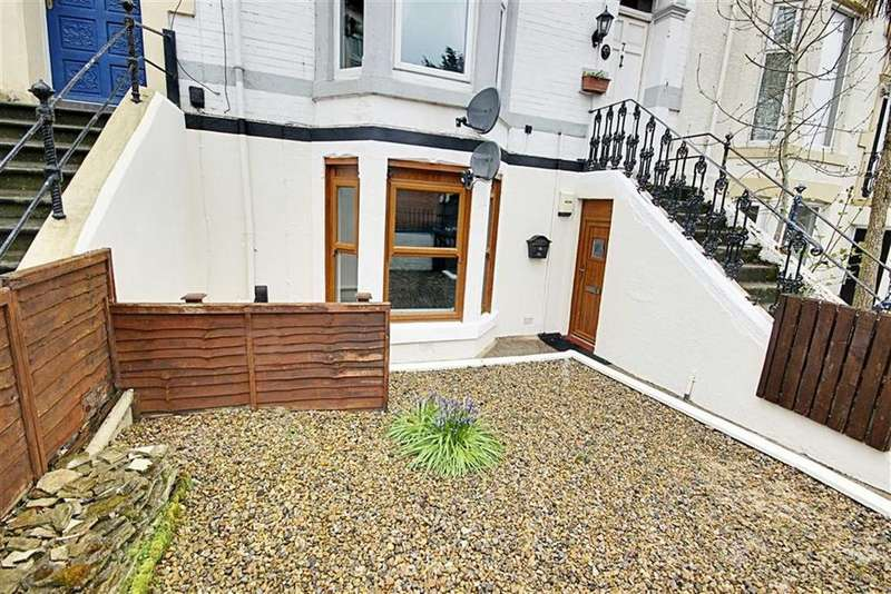1 Bedroom Flat for sale in Lawe Road, South Shields, Tyne And Wear