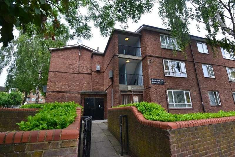 1 Bedroom Flat for sale in Malpas Road Brockley SE4