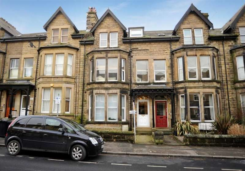 2 Bedrooms Apartment Flat for sale in Hyde Park Road, Harrogate