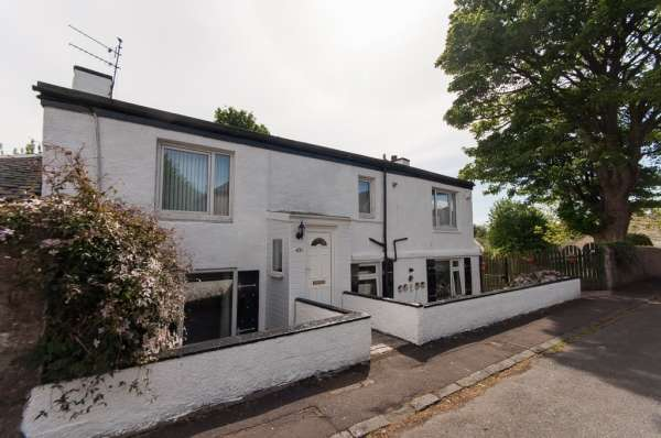 3 Bedrooms Flat for sale in 43A Old Road, Elderslie