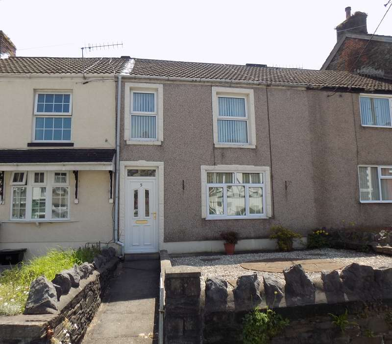 3 Bedrooms Terraced House for sale in Penydre , Neath, Neath Port Talbot. SA11
