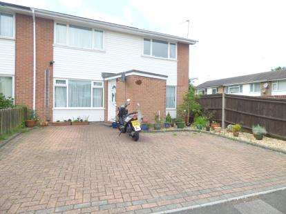 4 Bedrooms End Of Terrace House for sale in Waterlooville, Hampshire