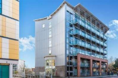 2 Bedrooms Flat for sale in Bath Row, Birmingham, West Midlands