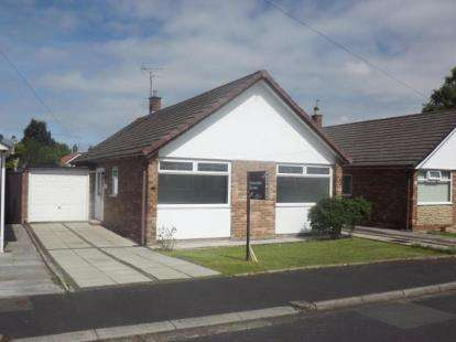 3 Bedrooms Bungalow for sale in Orchard Hey, Maghull, Liverpool, Merseyside, L31