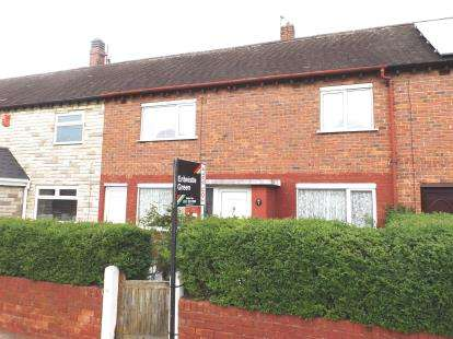 3 Bedrooms Terraced House for sale in Brendans Way, Liverpool, Bootle, Merseyside, L30