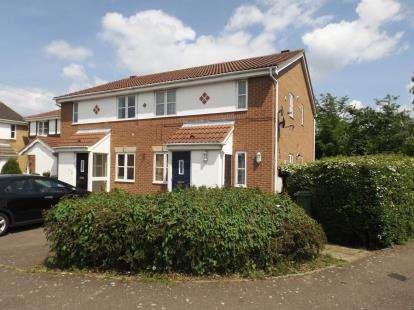 1 Bedroom Maisonette Flat for sale in Chafford Hundred, Grays, Essex