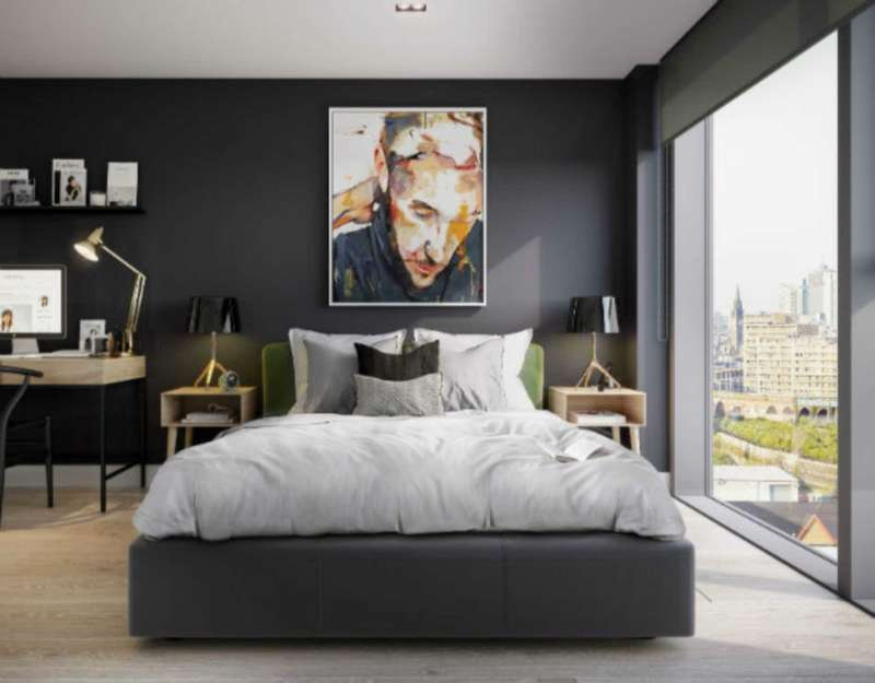 1 Bedroom Apartment Flat for sale in Manchester