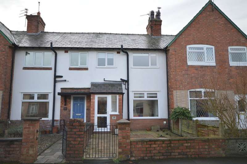 2 Bedrooms Terraced House for rent in Lorne Street, Lytham St. Annes