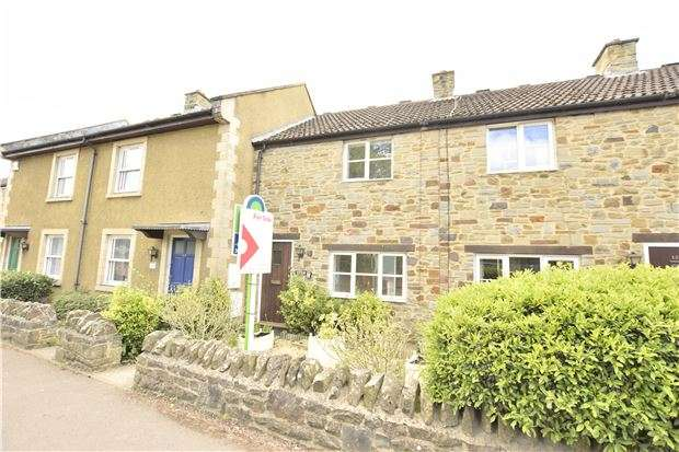 2 Bedrooms Terraced House for sale in Bath Road, Bitton, BS30 6HS