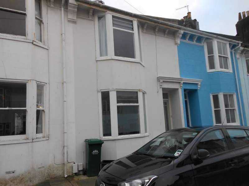 3 Bedrooms House for sale in Whichelo Place, Brighton