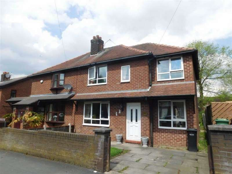 3 Bedrooms Property for sale in Highfield Avenue, Romiley, Stockport