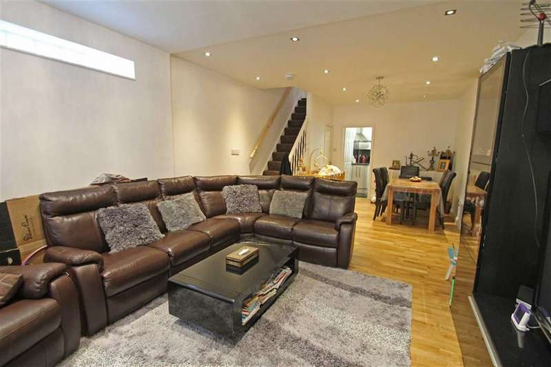 3 Bedrooms Property for sale in High Street, Bedford