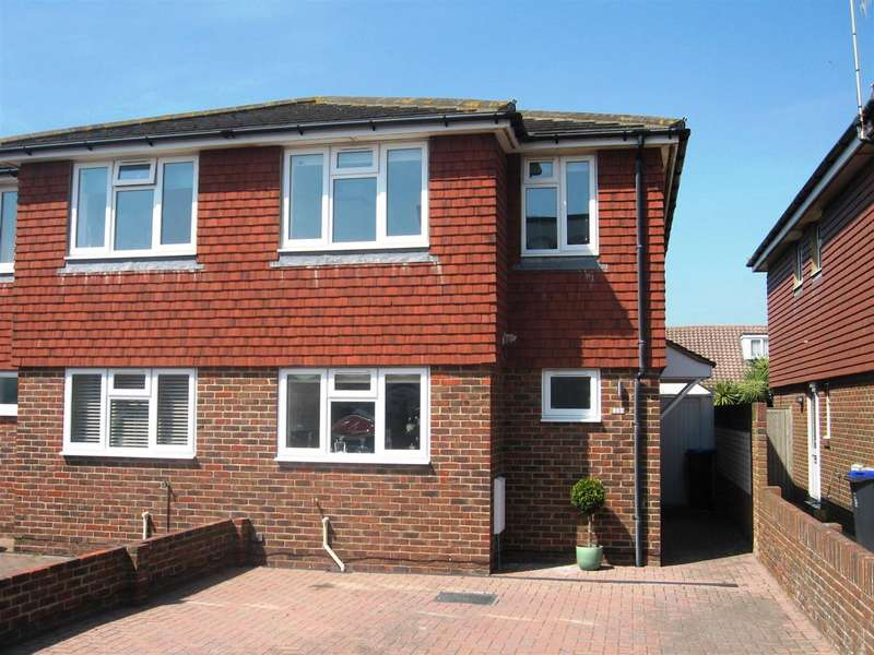 3 Bedrooms Property for sale in East Meadway, Shoreham-By-Sea