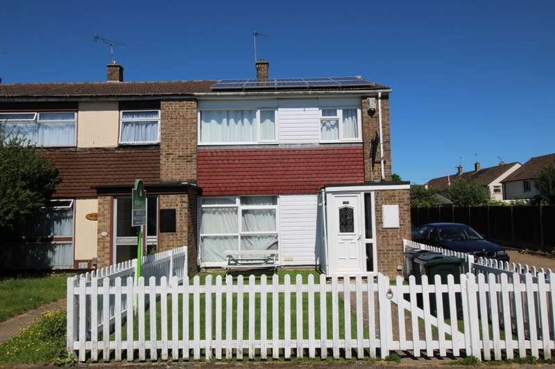 3 Bedrooms Property for sale in Elm Place, Ashford, TN23