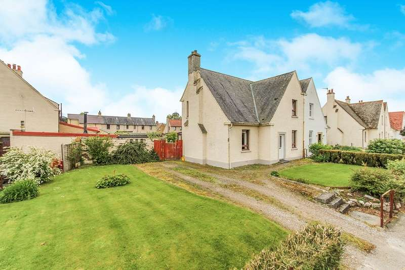 3 Bedrooms Semi Detached House for sale in Pritchard Crescent, Beauly, IV4