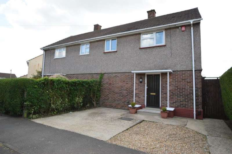 3 Bedrooms Terraced House for sale in Quinbrookes, Slough, SL2