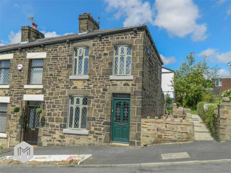 2 Bedrooms Cottage House for sale in Bedford Street, Egerton, Bolton, Lancashire