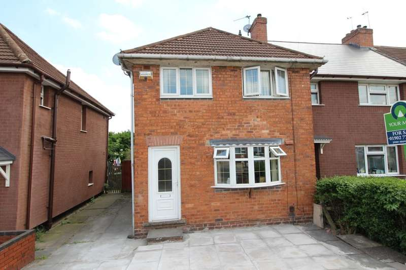 3 Bedrooms Property for sale in Lowe Avenue, Wednesbury, WS10