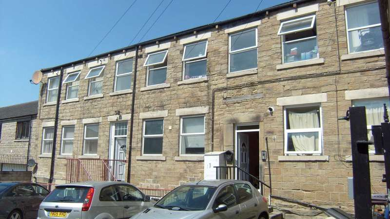 5 Bedrooms Commercial Property for sale in Market Street, Dewsbury