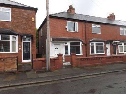 2 Bedrooms Terraced House for sale in Parkdale Avenue, Audenshaw, Manchester, Greater Manchester