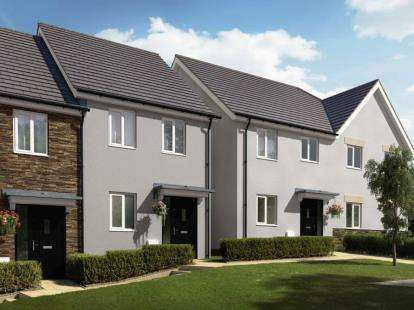 2 Bedrooms House for sale in Vingoes Lane, Madron, Penzance
