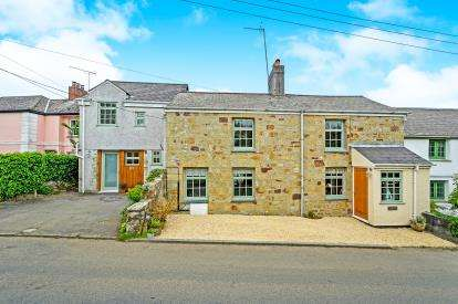 5 Bedrooms Semi Detached House for sale in Newquay, Cornwall, England