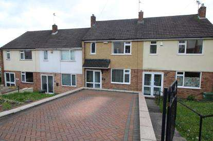 3 Bedrooms Terraced House for sale in Cotswold View, Kingswood, Bristol