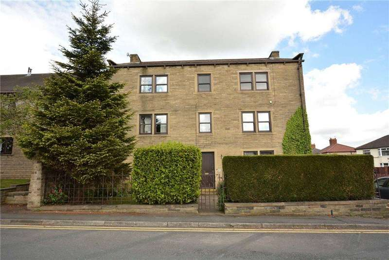 2 Bedrooms Apartment Flat for sale in Osbourne Court, Back Lane, Bramley, Leeds