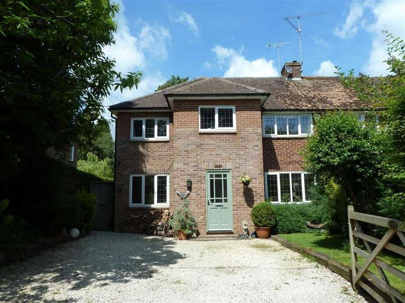 4 Bedrooms Semi Detached House for sale in Rokeby Drive, Tokers Green, Tokers Green Reading