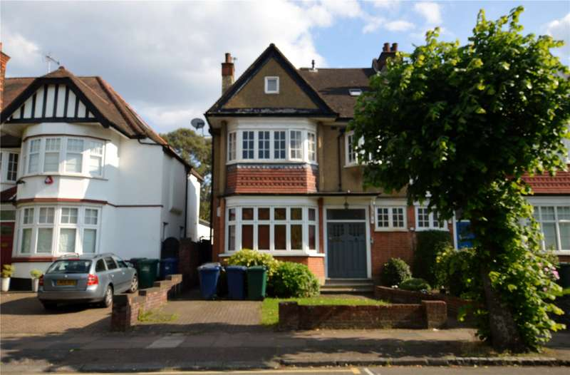 1 Bedroom Apartment Flat for sale in Sylvan Avenue, Mill Hill, London, NW7
