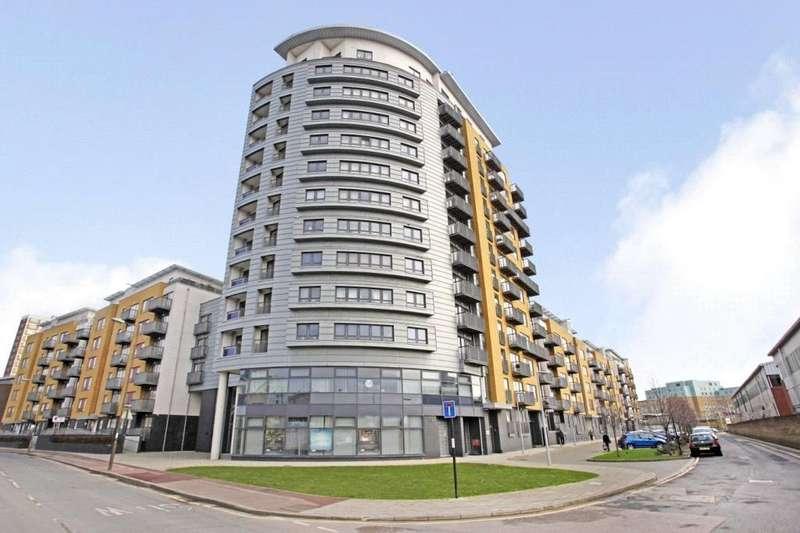 1 Bedroom Flat for sale in Tarves Way, Greenwich, London, SE10