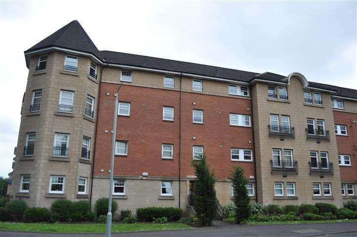 2 Bedrooms Flat for sale in 3/3, 8 MacDougall Street, Shawlands, G43 1RZ