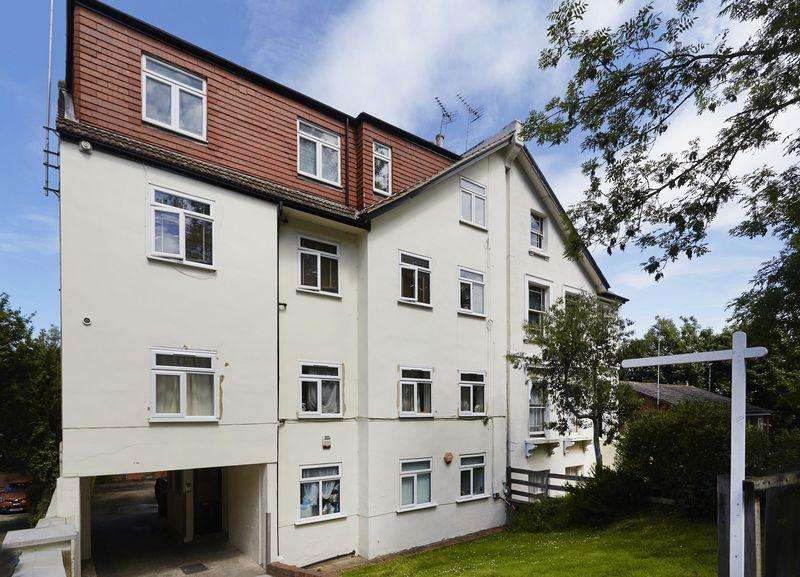 2 Bedrooms Apartment Flat for sale in Lansdowne Lane, Charlton