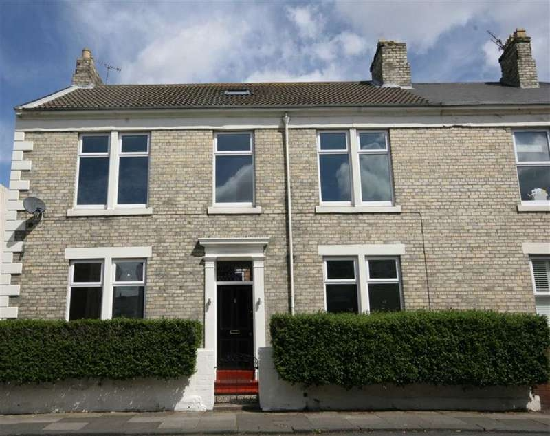 5 Bedrooms Property for sale in Jackson Street, North Shields, Tyne And Wear, NE30